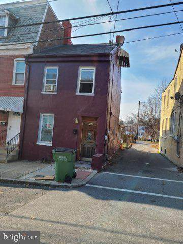 102 Old Dorwart Street, LANCASTER, PA 17603 (#PALA176554) :: The Craig Hartranft Team, Berkshire Hathaway Homesale Realty