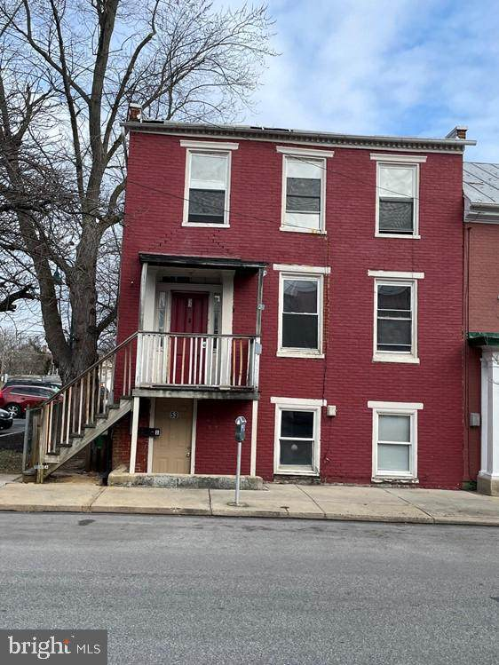 53 Louther Street - Photo 1