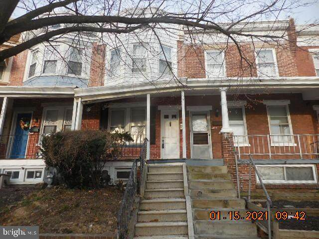 723 S Harrison Street, WILMINGTON, DE 19805 (#DENC520066) :: Bowers Realty Group