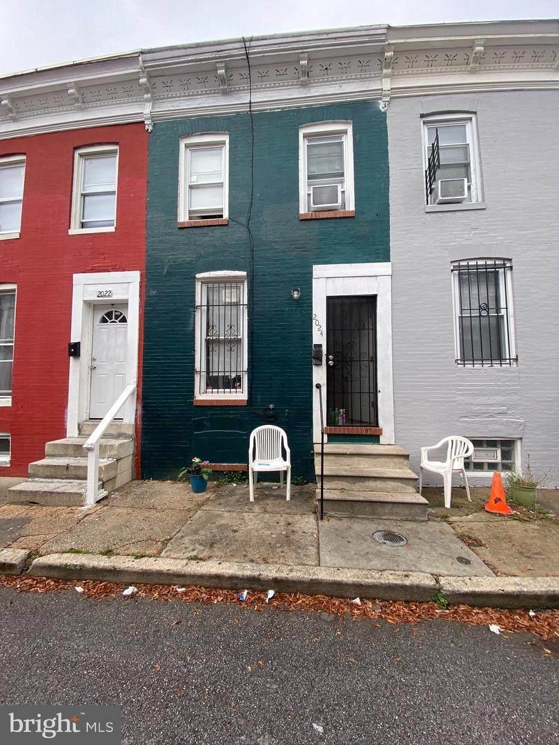 2024 Etting Street - Photo 1