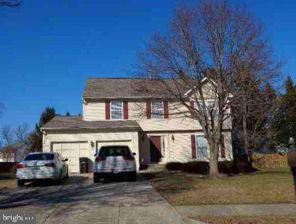 13502 Gadwell Court, UPPER MARLBORO, MD 20774 (#MDPG594982) :: The Maryland Group of Long & Foster Real Estate