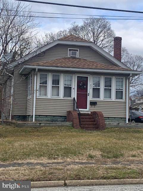 435 Indian Avenue, BRIDGETON, NJ 08302 (MLS #NJCB131098) :: The Sikora Group