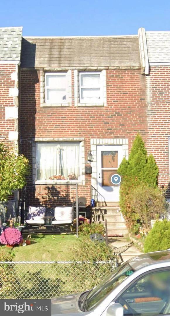 7208 Bustleton Avenue, PHILADELPHIA, PA 19149 (#PAPH982532) :: Lucido Agency of Keller Williams