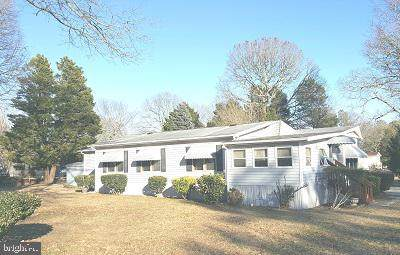 34263 Harbor Dr N #1433, MILLSBORO, DE 19966 (#DESU176522) :: RE/MAX Coast and Country