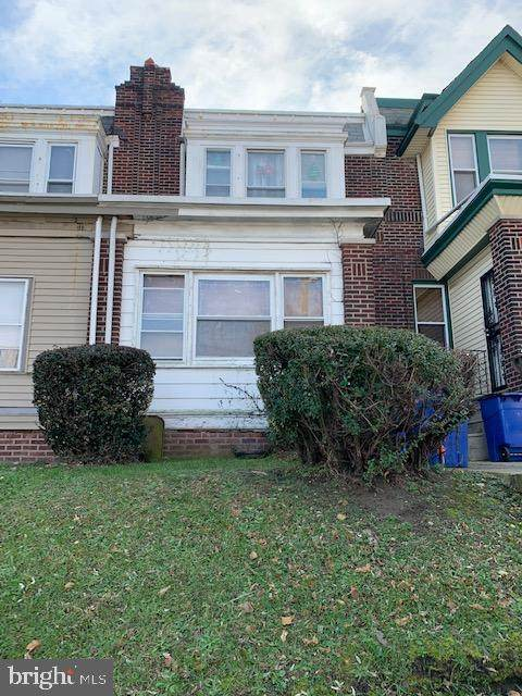 930 W Olney Avenue, PHILADELPHIA, PA 19141 (#PAPH982594) :: Keller Williams Real Estate