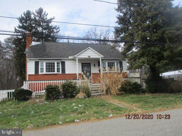 9422 Fairview Avenue, LAUREL, MD 20723 (#MDHW289974) :: Corner House Realty