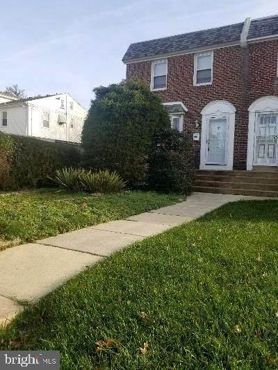 3810 Plumstead Avenue, DREXEL HILL, PA 19026 (#PADE538574) :: Ramus Realty Group