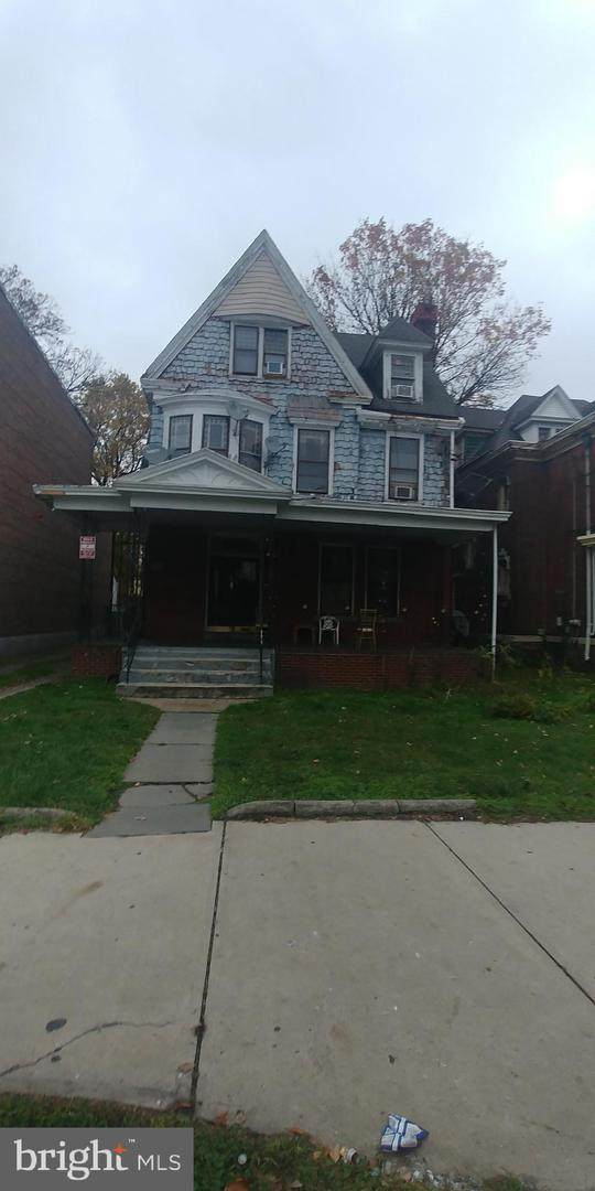 224 Chestnut Avenue, TRENTON, NJ 08609 (#NJME307196) :: Keller Williams Real Estate