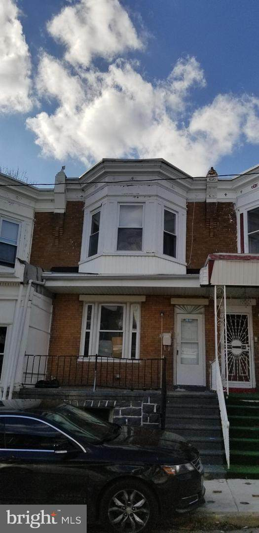 1030 S Ithan Street, PHILADELPHIA, PA 19143 (#PAPH982698) :: The Dailey Group