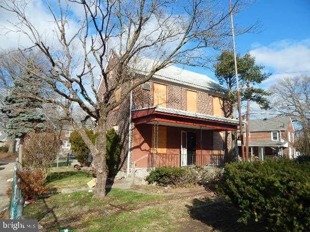 3004 Porter Road, CAMDEN, NJ 08104 (#NJCD412232) :: Keller Williams Real Estate