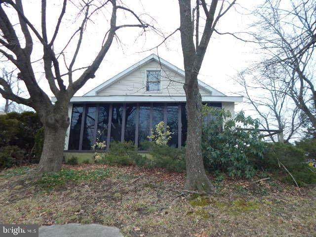 328 Almonesson Road, BLACKWOOD, NJ 08012 (#NJCD412242) :: Keller Williams Real Estate