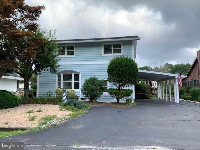 8 Crows Nest Lane, OCEAN PINES, MD 21811 (#MDWO119782) :: Arlington Realty, Inc.