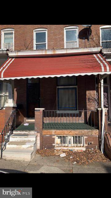 1710 Normal Avenue, BALTIMORE, MD 21213 (#MDBA538306) :: Corner House Realty