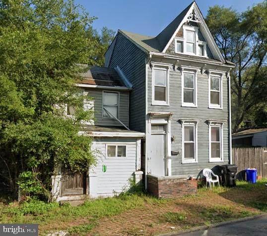 1714 Walnut Street, HARRISBURG, PA 17103 (#PADA129726) :: Tessier Real Estate