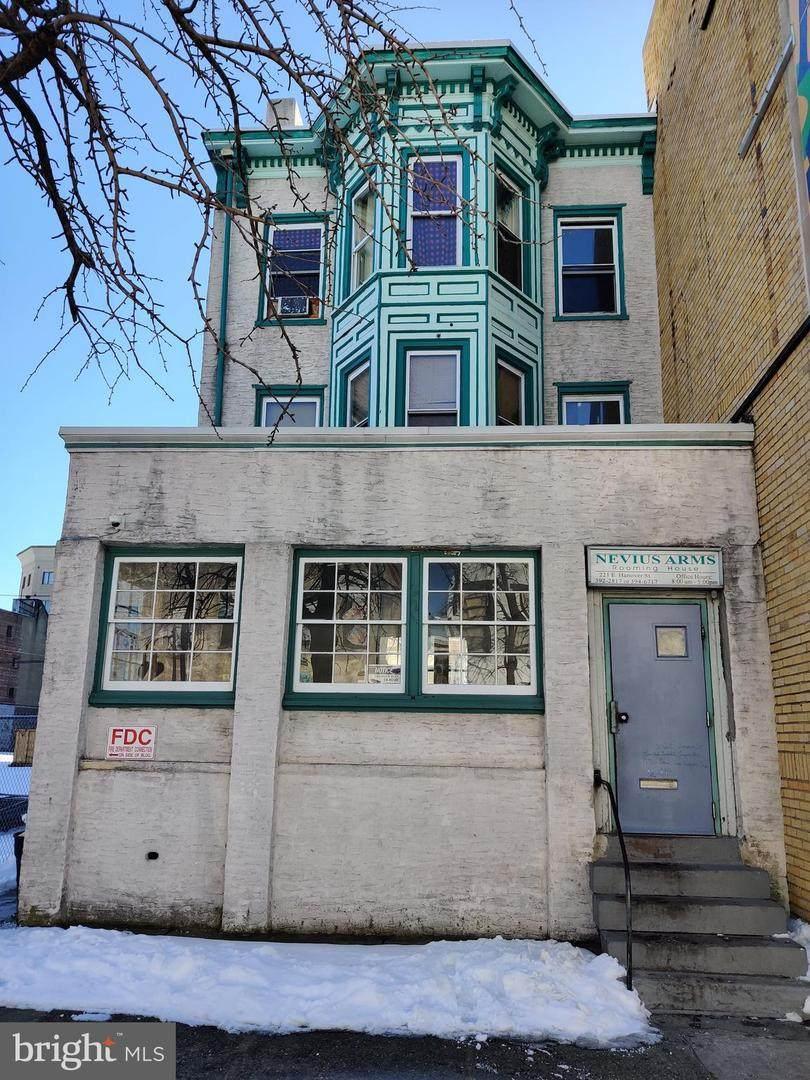 221 Hanover Street - Photo 1