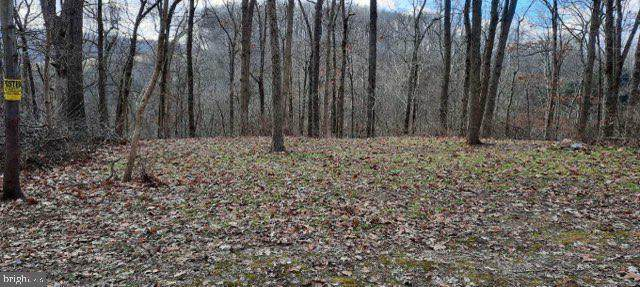 Lot # 1 Herbst Road, RED LION, PA 17356 (#PAYK152208) :: Century 21 Dale Realty Co