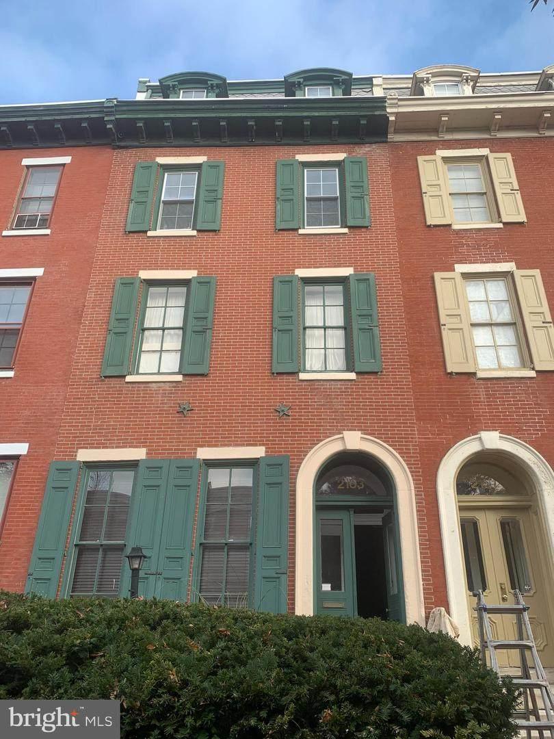 2103 Green Street - Photo 1