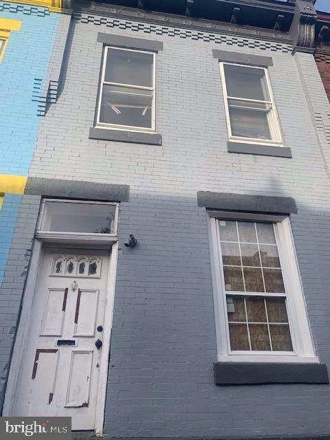 2756 N Judson Street, PHILADELPHIA, PA 19132 (#PAPH983086) :: Revol Real Estate