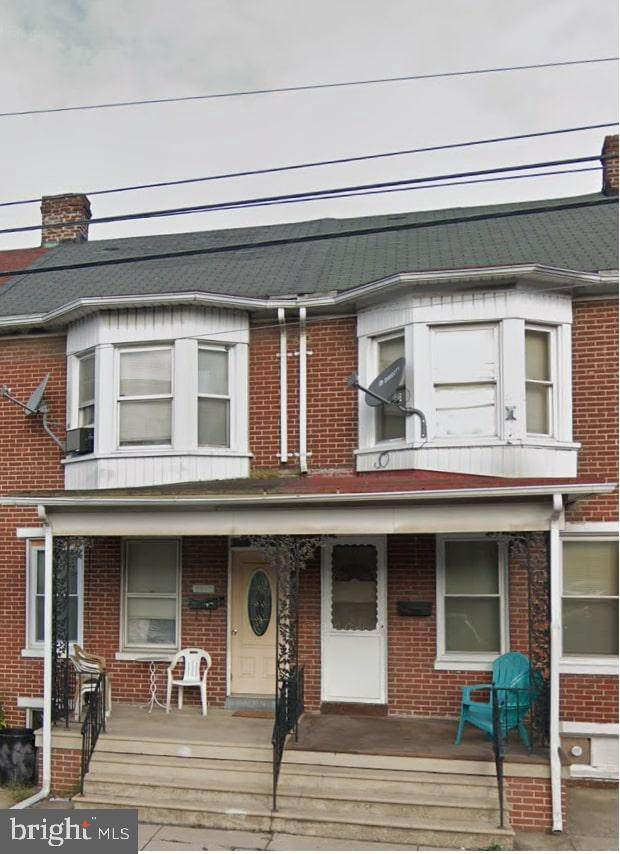 1031 E Philadelphia Street, YORK, PA 17403 (#PAYK152252) :: The Craig Hartranft Team, Berkshire Hathaway Homesale Realty