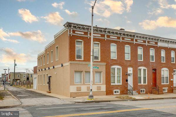 2118 Orleans Street, BALTIMORE, MD 21231 (#MDBA538420) :: EXIT Realty Enterprises