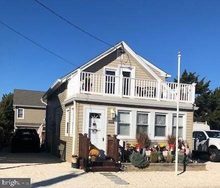 1608 Beach, LONG BEACH TOWNSHIP, NJ 08008 (MLS #NJOC406844) :: The Sikora Group