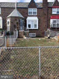 2413 Baird Blvd, CAMDEN, NJ 08105 (MLS #NJCD412448) :: The Sikora Group