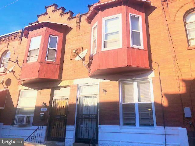 2309 Nicholas Street, PHILADELPHIA, PA 19121 (#PAPH983726) :: ExecuHome Realty