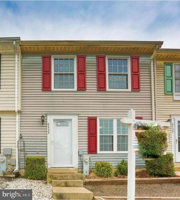 6433 Lacrosse Lane NE, GLEN BURNIE, MD 21061 (#MDAA458184) :: Revol Real Estate