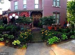 309 S Market Street, MECHANICSBURG, PA 17055 (#PACB131726) :: Iron Valley Real Estate