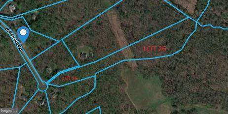 4462 Jorden Lane, WALDORF, MD 20601 (#MDCH221510) :: EXIT Realty Enterprises