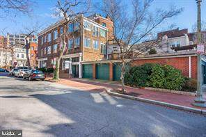 1314 21ST Street NW P3, WASHINGTON, DC 20036 (#DCDC506288) :: The Licata Group/Keller Williams Realty