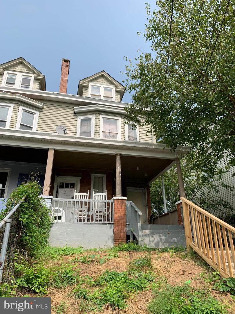 586 Rutherford Avenue - Photo 1