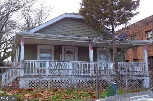 3331 Ely Place SE, WASHINGTON, DC 20019 (#DCDC506352) :: Cortesi Homes
