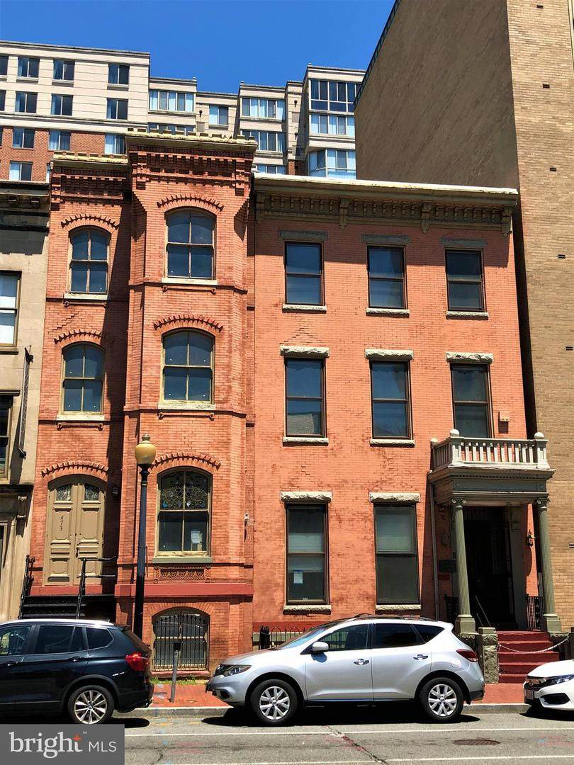 473 H Street - Photo 1