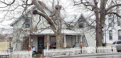 8773 Anthony Highway, WAYNESBORO, PA 17268 (#PAFL177850) :: The Joy Daniels Real Estate Group