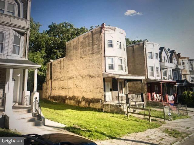 58 W Rockland Street, PHILADELPHIA, PA 19144 (#PAPH984380) :: Bob Lucido Team of Keller Williams Integrity