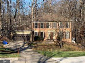 304 Prelude Drive, SILVER SPRING, MD 20901 (#MDMC743346) :: Tom & Cindy and Associates