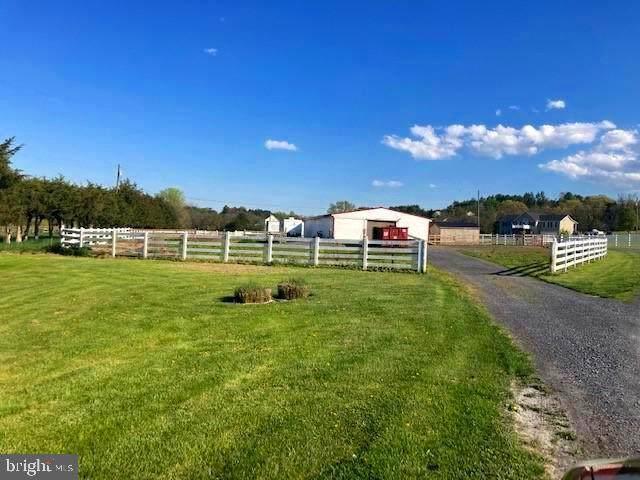115 Meadow View Lane, STRASBURG, VA 22657 (#VAWR142576) :: The Riffle Group of Keller Williams Select Realtors