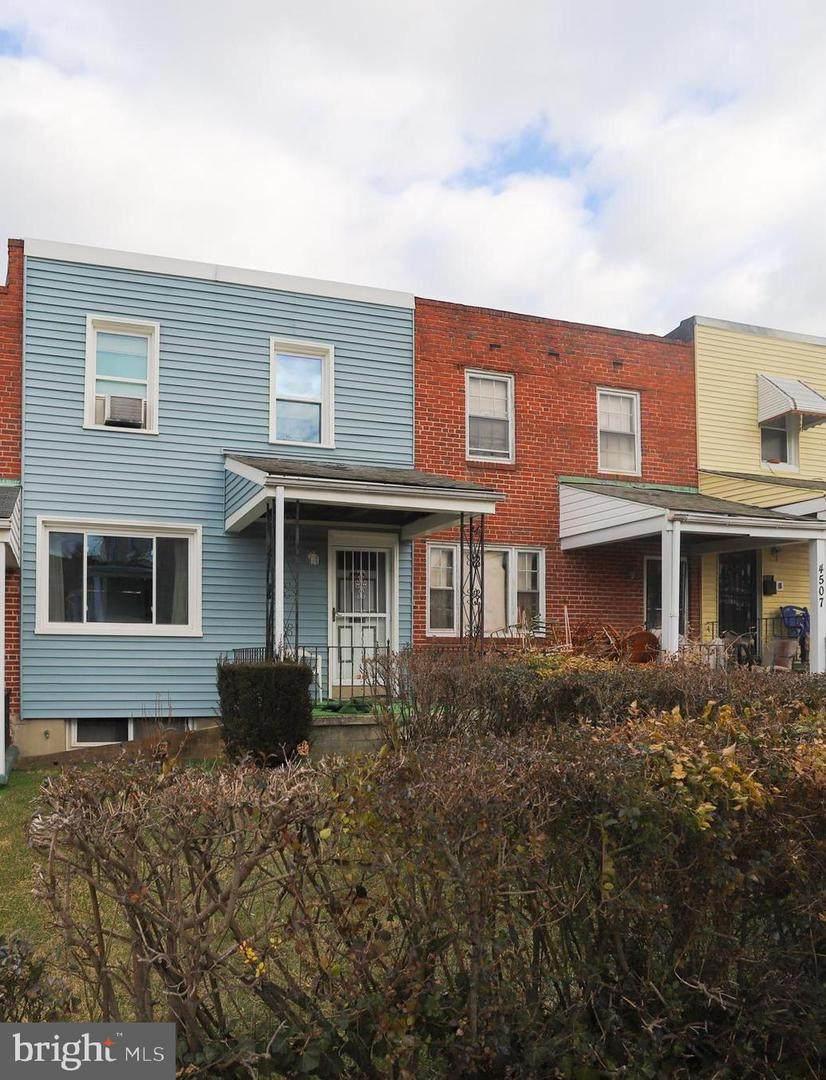 4509 Finney Avenue - Photo 1