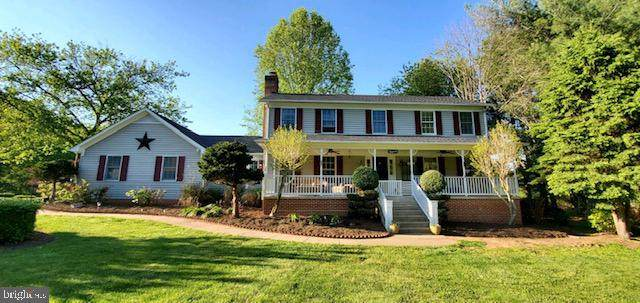 38303 Stevens Road, LOVETTSVILLE, VA 20180 (#VALO430204) :: Peter Knapp Realty Group