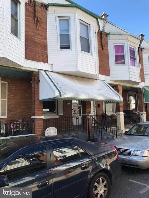 544 N Wanamaker Street, PHILADELPHIA, PA 19131 (#PAPH985106) :: Revol Real Estate