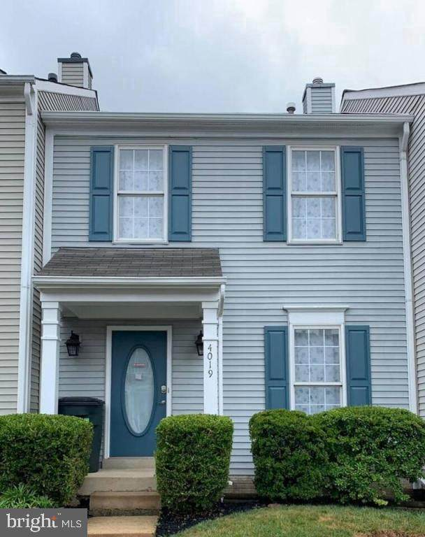 4019 Kimberley Glen Court, CHANTILLY, VA 20151 (#VAFX1179662) :: Network Realty Group