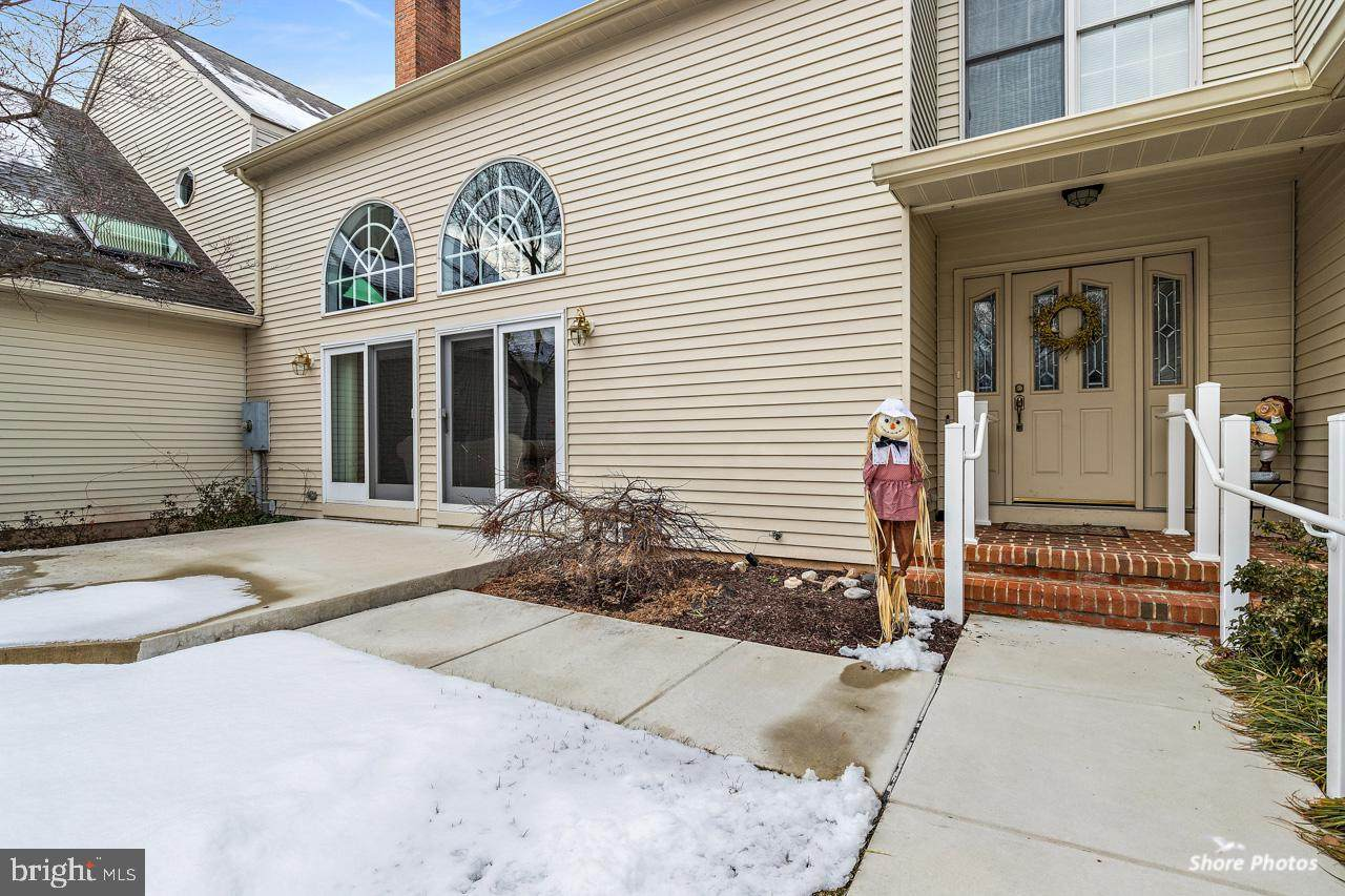 453 Windrow Clusters Drive - Photo 1