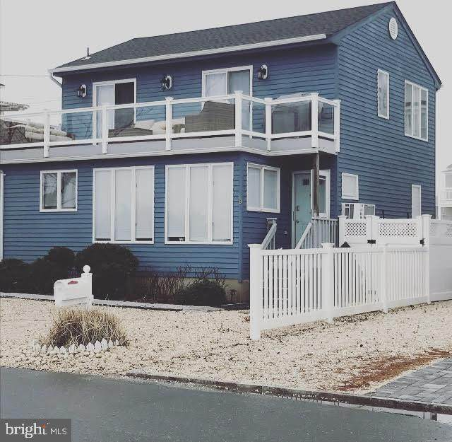18 W Rosemma, LONG BEACH TOWNSHIP, NJ 08008 (#NJOC407068) :: Bob Lucido Team of Keller Williams Integrity