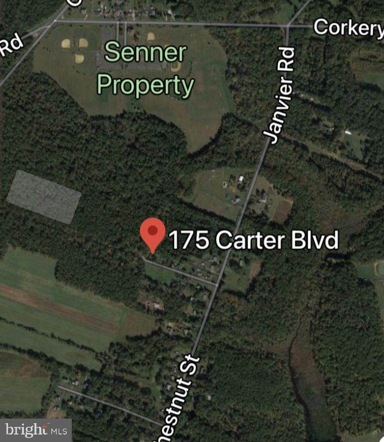 0 Carter Blvd. - Photo 1