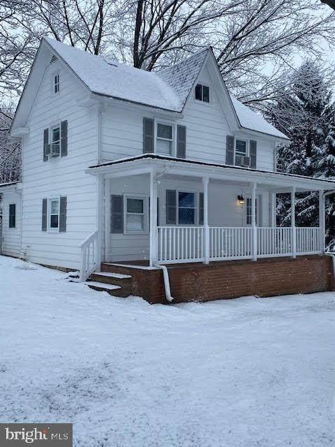 26911 Clarksburg Road, DAMASCUS, MD 20872 (#MDMC743814) :: Murray & Co. Real Estate