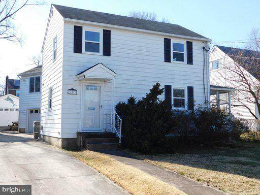 313 Croydon Avenue, ROCKVILLE, MD 20850 (#MDMC743882) :: AJ Team Realty