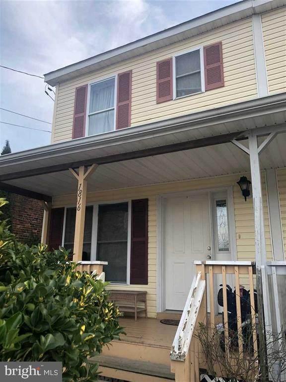 1816 Ontario Avenue, ATLANTIC CITY, NJ 08401 (MLS #NJAC116328) :: Maryland Shore Living | Benson & Mangold Real Estate