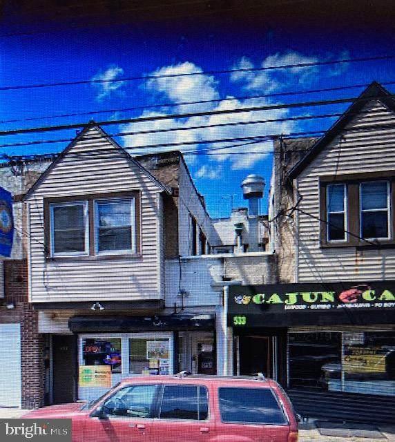 535 Macdade Boulevard, DARBY, PA 19023 (#PADE539320) :: Linda Dale Real Estate Experts