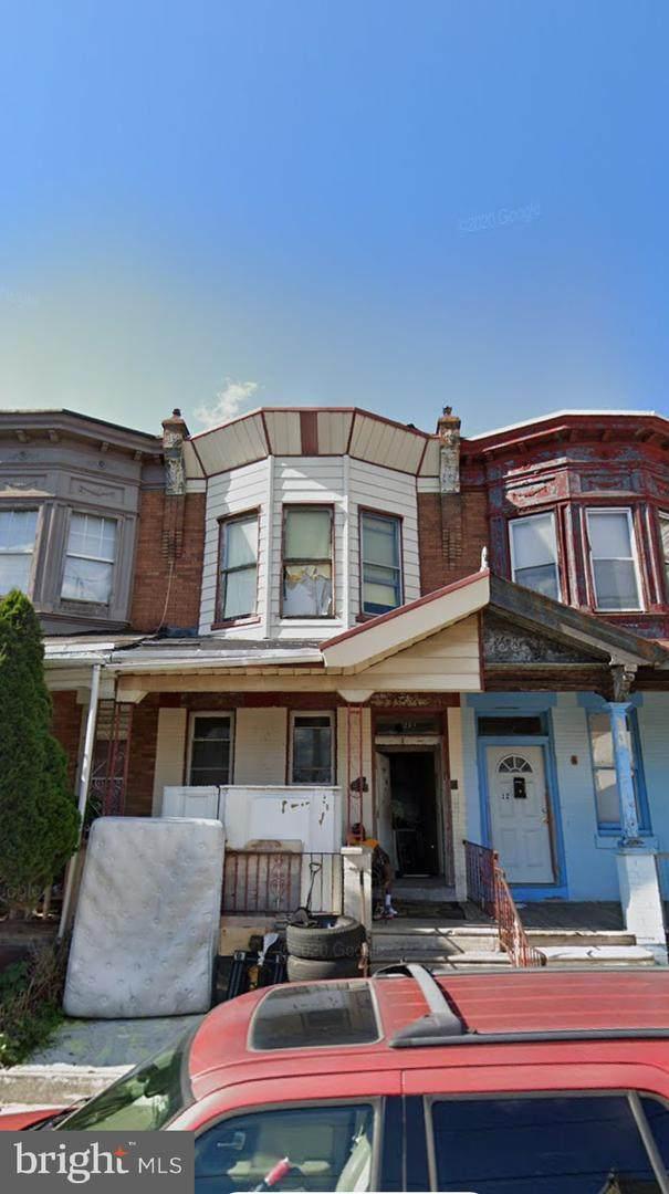 1219 W Venango Street, PHILADELPHIA, PA 19140 (#PAPH986106) :: ROSS | RESIDENTIAL